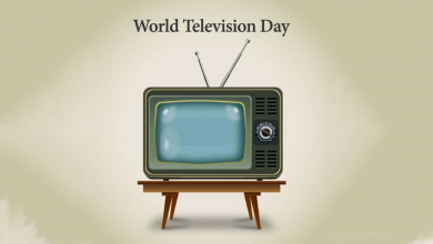 World Television Day-