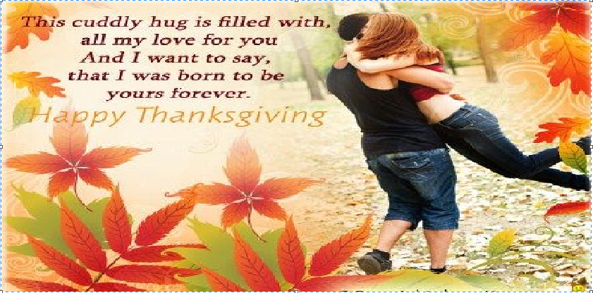 thanksgiving love quotes