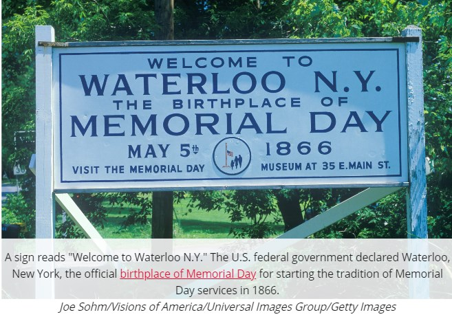 memorial day historical images 1
