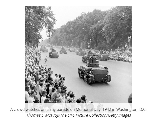 memorial day historical images 4