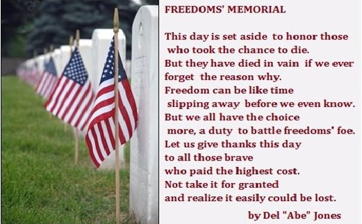 memorial day quotes 1