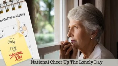 Cheer Up the Lonely Day